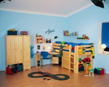 儿童家具选购三大要点,关系到孩子的健康
