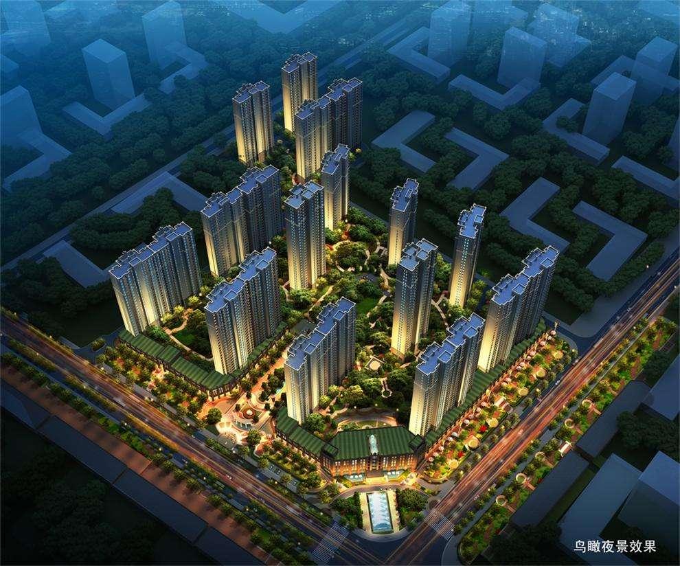 天乾·中央国际城
